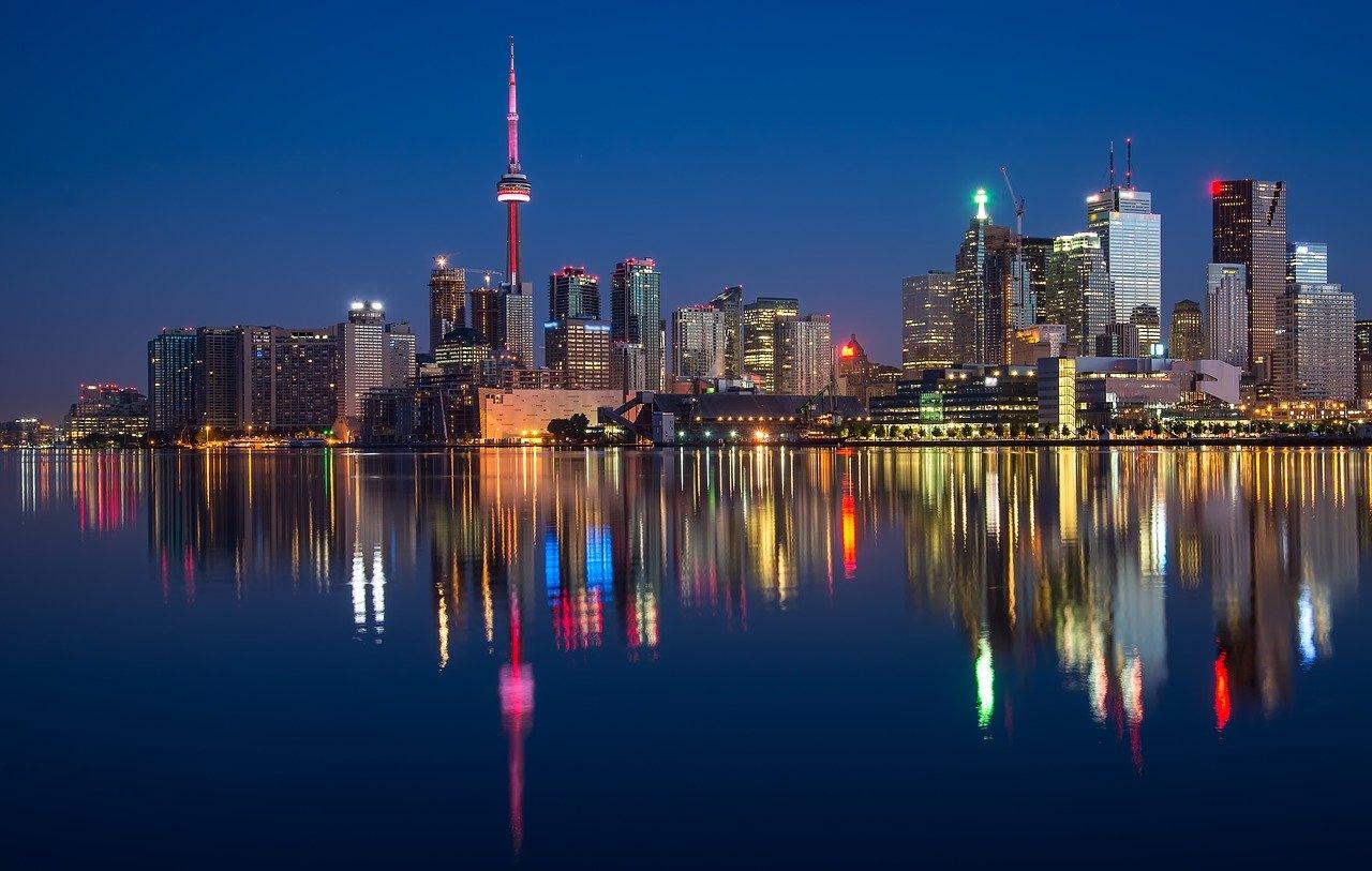 Creating Lasting Memories And Mementos In Toronto